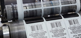 security labels manufacturers