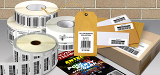 printed labels manufacturers