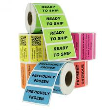 printed labels manufacturers in india