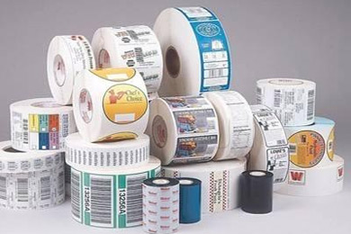plain labels manufacturers in India